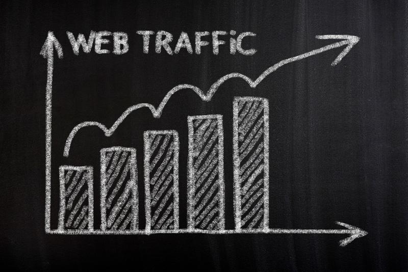 SEO er et verktøy i inbound marketing som er spesielt relevant i tiltrekke-fasen for å skape trafikk til nettsiden din.