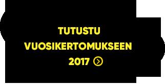 Tutustu vuosikertomukseen 2017