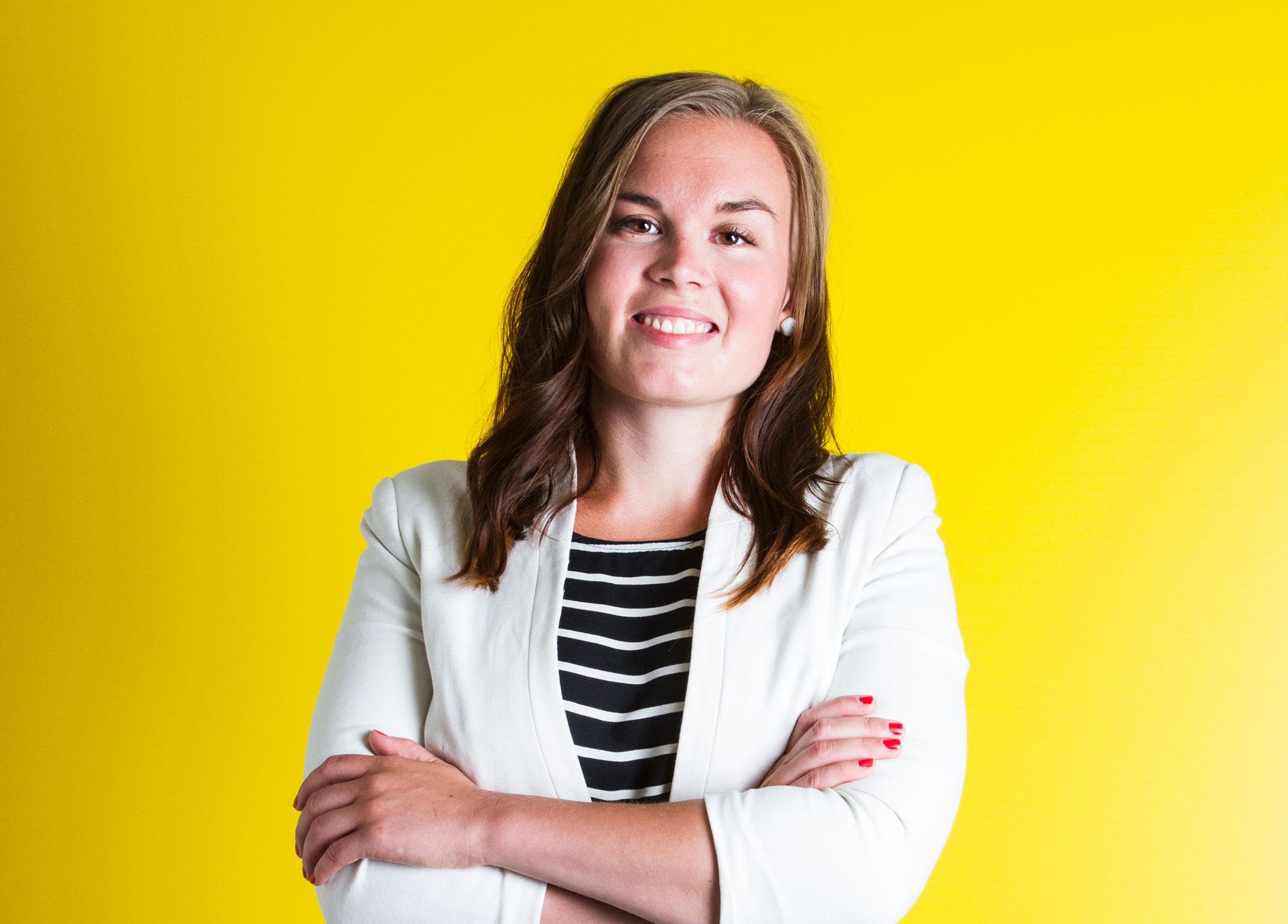 Maria Flemmich Zeeland Familyn Turun toimiston johtajaksi