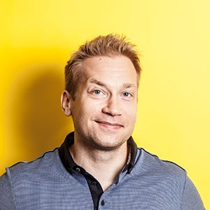 Seppo Sinkkonen