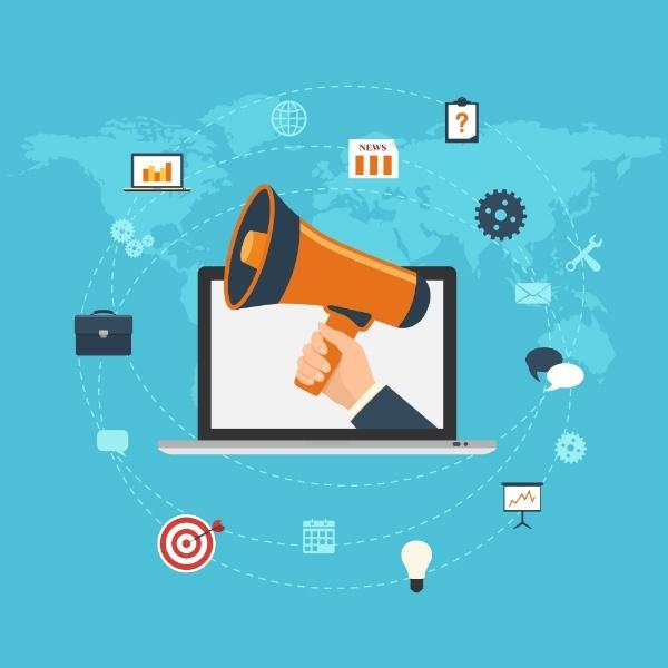 Digistrategia on markkinoinnin automaation perusta
